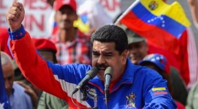 Venezuela Moves Against American Citizens