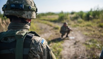 Canada Expands Training Mission in Ukraine