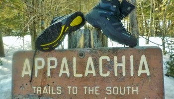 Icebug Speed BUGrip Hiking Boots: First Impressions