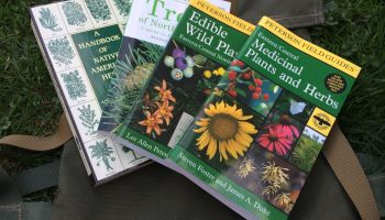 Wilderness Field Guides for the Survivalist