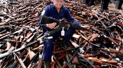 Australia's Military and the Gun Debate (Pt.2)
