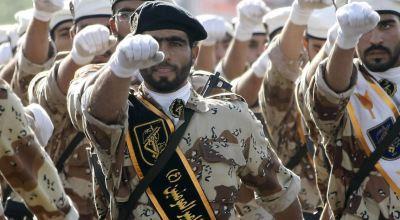 The Iranian Boogeyman