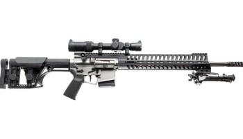 POF-USA ReVolt Bolt-Action Rifle Review