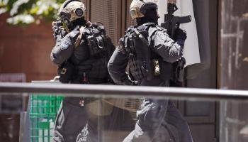 Australia's Homegrown Radicalisation Problem (Pt. 1)