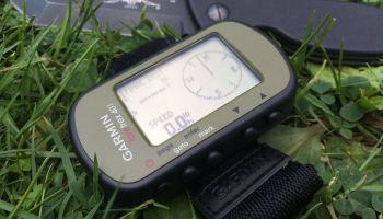 Garmin Foretrex 401 GPS: Review