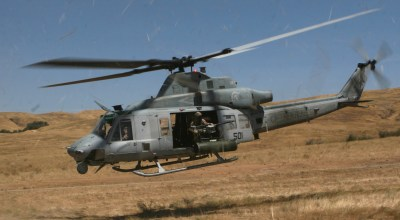 United States Marine Corps Helicopter Missing In Nepal (UPDATE)
