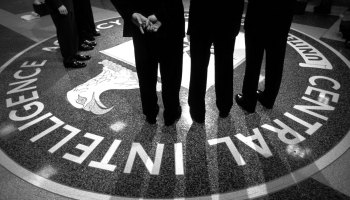 A SEAL Goes to the CIA (Pt. 3)