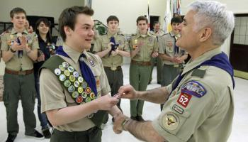 Scout's Honor: A Navy SEAL's Perspective On Gay Boy Scout Leaders