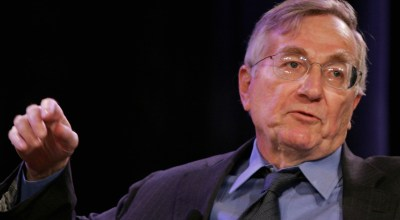 A Dissenting Opinion on the Hersh OBL Report