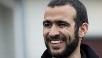 Omar Khadr: Anomalous POW and Canadian Eyesore