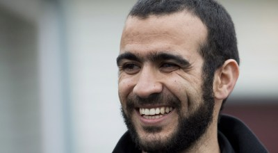 Omar Khadr: Anomalous POW and Canadian Eyesore