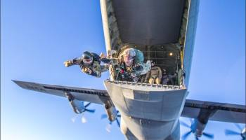 Top 10 Special Operations Skill Sets