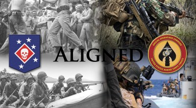 Marine Raiders: The Future of MARSOC