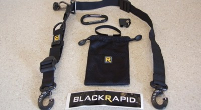 Backpack Strap by BlackRapid: Review