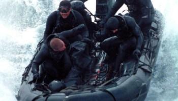 The No-Longer-Secret History of SEAL Team 6