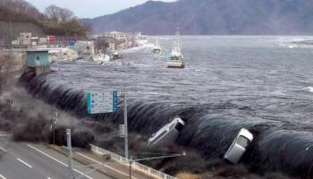 Storm Watch: Intelligence and Why Natural Disasters Matter
