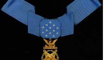 The Medal of Honor: Is Valor in Battle Enough?