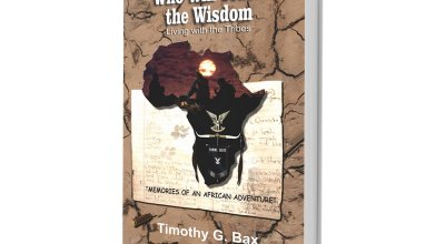 "Book Review: ""Who Will Teach the Wisdom"""