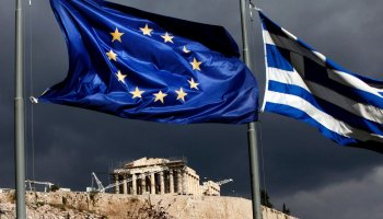No Solution Reached on Greek Bailout