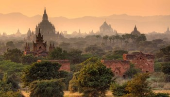 Myanmar and China: Secret Little War (Pt. 2)