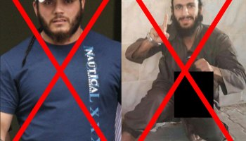 Australia's Two Most Wanted Terrorists Killed in Drone Strike