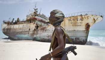 Why Piracy Has Faded From the Horn of Africa