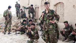 Thunderdome: ISIS VS. Taliban in Afghanistan, ANSF Takes the Fight to Both