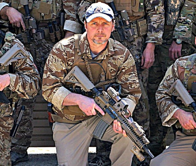 Gay CIA Contractor, A Former SEAL, Forced Off GRS Contract in Afghanistan