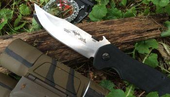Emerson Appalachian Outdoorsman Knife