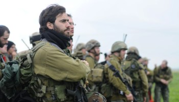 Israeli Jade Helm: The Importance of Realistic Training Exercises