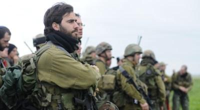 Israeli Jade Helm: The Importance of Realistic Training Exercises