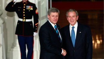 War and Electoralism (Pt. 1): A Canadian Cautionary Tale
