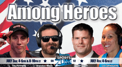 Among Heroes to Air on Sirius XM for July 4th Weekend