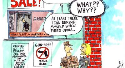 Feel Safer in Combat
