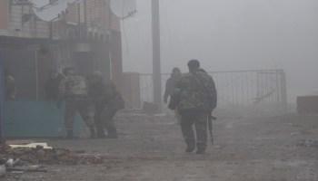 Fallout, Ukraine (Pt. 2): Azov Rising