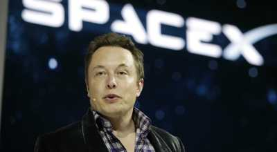 What US Special Operations Leaders Can Learn From Elon Musk and Space X