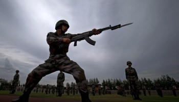 China's Unrestricted Warfare (Pt. 3)