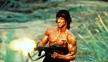 Kurdish Rambo Joins the Fight Against ISIS