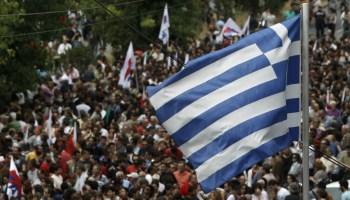 """Greece Votes """"No"""" in Reforms Proposal"""