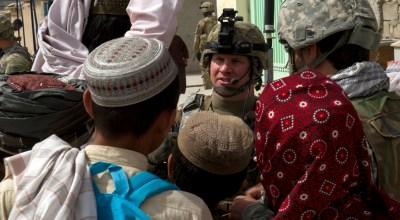 Army Shuts Down Human Terrain System