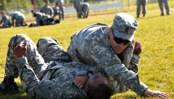 SOF Hand-to-hand Combat (Pt. 6): Modern Era