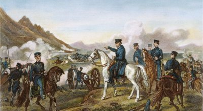 Before He Was General: Robert E. Lee, the Recon Man
