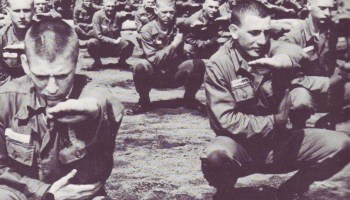 SOF Hand-to-hand Combat (Pt. 4): Vietnam