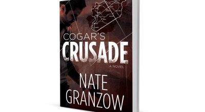 """Cogar's Crusade:"" All Proceeds Benefit Red Circle Foundation"
