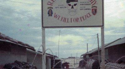 ST Idaho: Vietnam Recon Team Still MIA After 47 Years