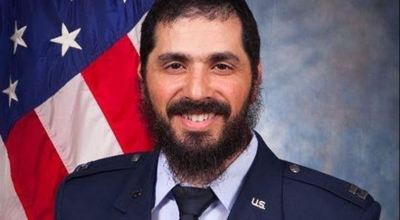 News Roundup: Airmen in Fatal Parachute Accident, the GOP Debate & the Air Force's Bearded Chaplain