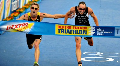 What to Expect at Your First Sprint Triathlon