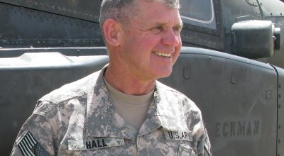 Exclusive: Interview With Command Sergeant Major Mike Hall of the 75th Ranger Regiment (Pt. 2)