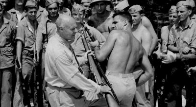 SOF Hand-to-hand Combat (Pt. 3): World War 2 and the '50s