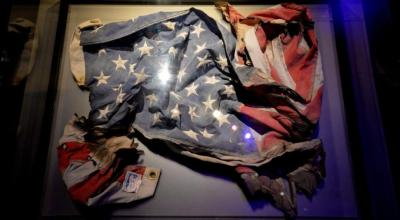 9/11 Forever Changed Special Operations: We Will Not Forget
